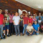 Casas de Formação Oblata Fazem seu Planejamento 2019
