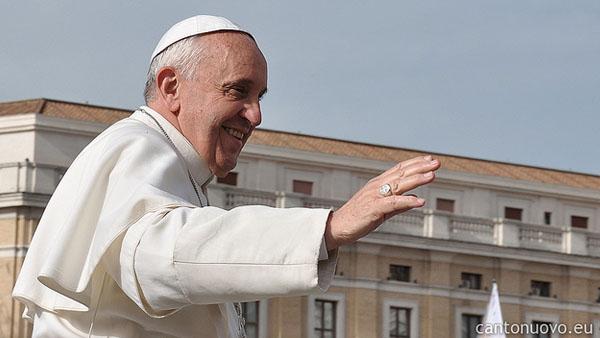 Papa Francisco completa seis anos de pontificado