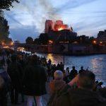 Incêndio na Catedral de Notre Dame: a oração do Papa Francisco
