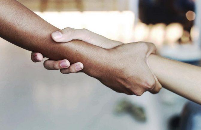 Misericórdia em três gestos de amor