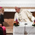 Arcebispo de Rabat: junto com o Islã por um mundo mais misericordioso