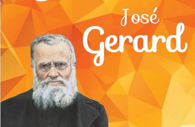 Missionário Oblato de Maria Imaculada o Beato José Gerard OMI (Memória 29 de Maio)