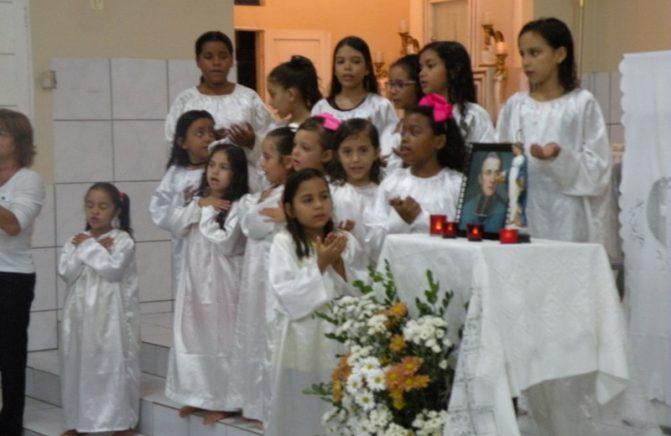 Distrito Nordeste dos Oblatos se Reúne em Caicó