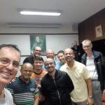 Reunião de Formadores em São Paulo