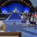 Próximo Encontro Mundial das Famílias sobre vocação e santidade