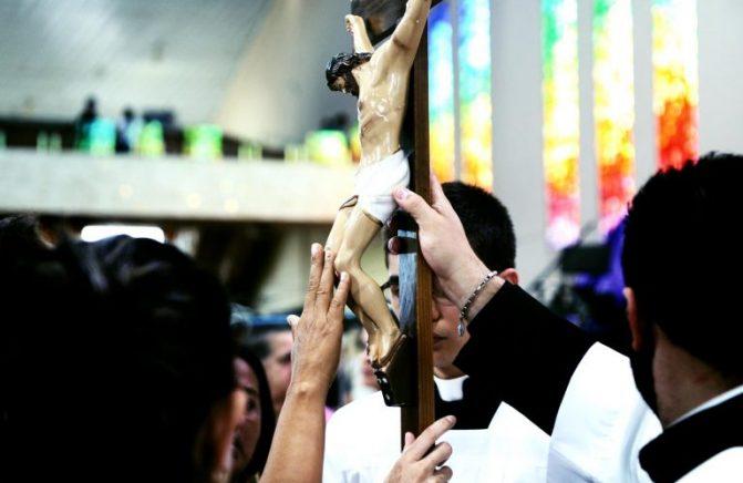 A nossa confiança precisa estar centralizada em Deus