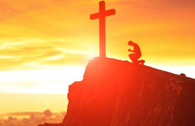 Fonte da fé