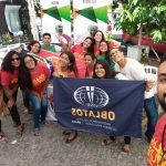 JOMI – Recife participa da Jornada Arquidiocesana de Juventude