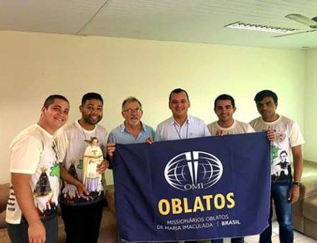 Encontro Vocacional no Recife