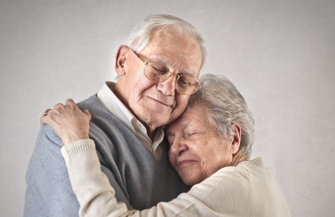 Estima pelos idosos