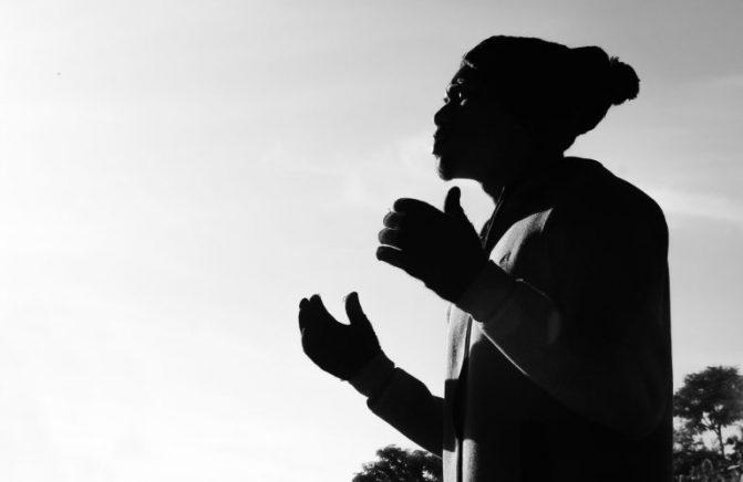 Como construir uma vida de oração?