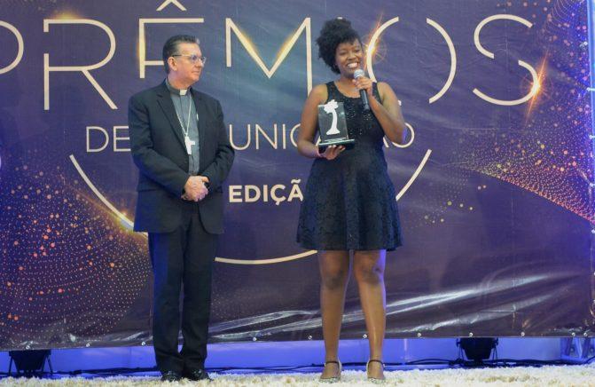 Sou Catequista recebe prêmio de comunicação da CNBB