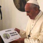 """Tem início no domingo """"O tempo da criação"""": cristãos unidos para defender a casa comum"""