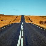 A estrada da salvação
