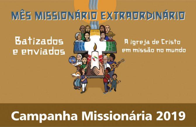 Campanha Missionária 2019
