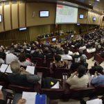 Sínodo: 14ª Congregação Geral