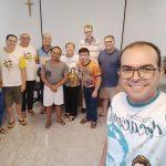 Última Reunião de Formadores Oblatos da Província do Brasil