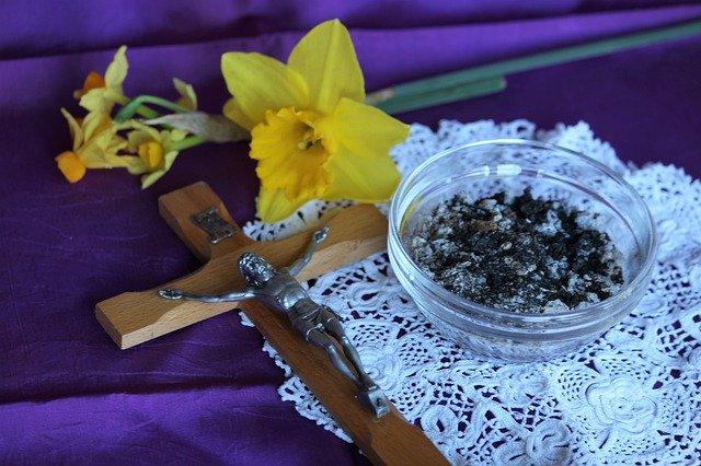 """Quarta-feira de cinzas – o mistério do """"cristão-fênix"""""""