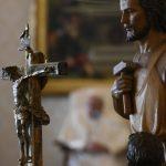 Papa: invocar sempre São José, principalmente nos momentos difíceis