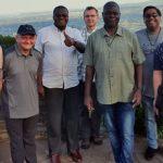 Comité General para la formación en Cedara