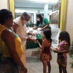 Paróquia Oblata do Cristo Redentor no Recife Celebra Aniversário de Ereção Canônica
