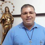 Carta de felicitações do nosso Provincial pelo Dia de Santo Eugênio de Mazenod