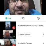 LAOMI Recife realiza sua primeira reunião