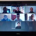 Encontro vocacional online: novos caminhos, novos desafios!
