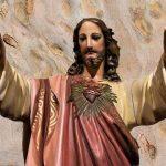 Como confiar suas dores e tristezas ao Sagrado Coração de Jesus