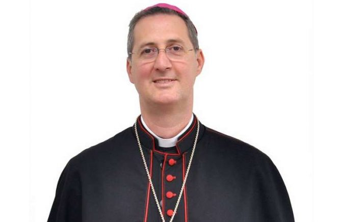 Bispo de Crateús também é diagnosticado com Covid-19