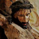 O sangue derramado por Jesus é o sinal claro da nossa salvação