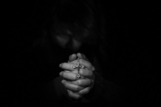 Ter fé e ser cristão é ter compromisso e fazer a diferença