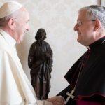 O Papa nomeou dom Giambattista Diquattro como o novo núncio apostólico para o Brasil