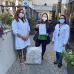 Projeto Social Tabor – Solidariedade em meio à Pandemia