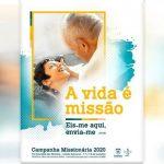 Vídeos Campanha Missionária