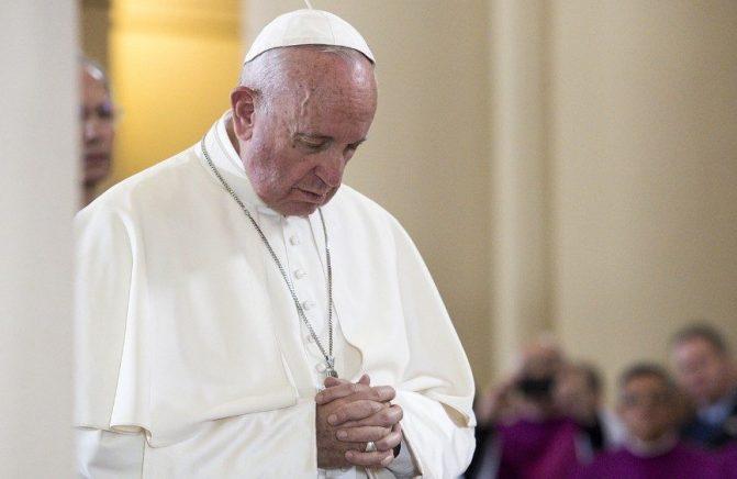 Abrir o coração a Jesus: mensagem do Papa no Dia de Prevenção do Suicídio