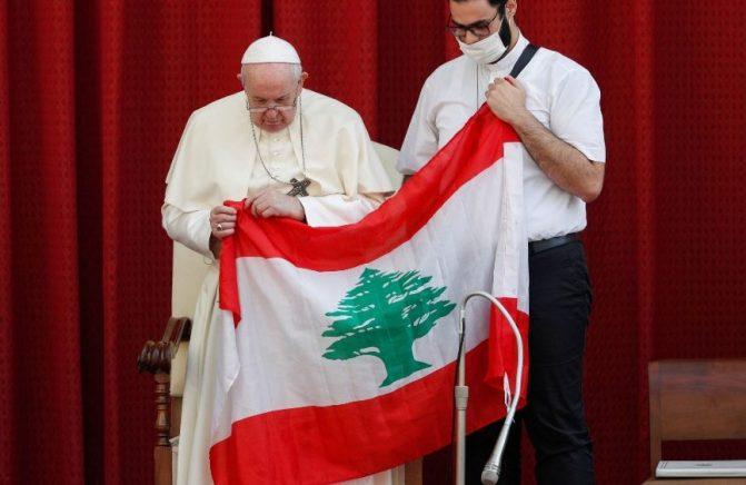 Nesta sexta-feira, Dia mundial de oração e jejum pelo Líbano