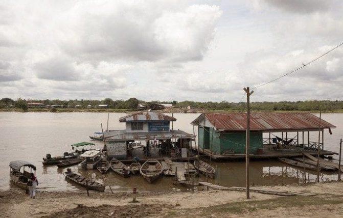 SÍNODO PARA A AMAZÔNIA, CONVOCADO PELO PAPA FRANCISCO, COMPLETOU O SEU PRIMEIRO ANO