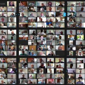 CNBB promove encontro virtual com mais de 200 bispos de todo o Brasil e reflexão do cardeal Tolentino Mendonça