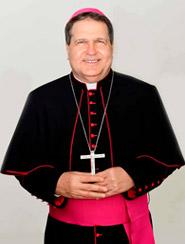 Provincial do Brasil Faz Visita de Cortesia ao Bispo Auxiliar de São Paulo  da Região Episcopal Ipiranga