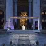 O Papa: líder de esperança no ano da pandemia