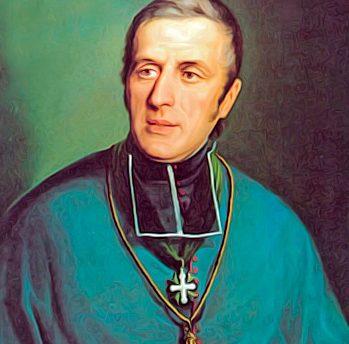 Oblatos de Maria Imaculada - 205 anos de Fundação (1816)