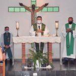 Oblatos de Maria Imaculada se despedem da Paróquia Nossa Senhora do Perpétuo Socorro