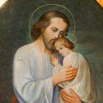 Os pais que recorreram a São José e conseguiram a conversão do filho