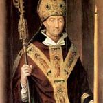 A bênção de São Brás em tempos de COVID