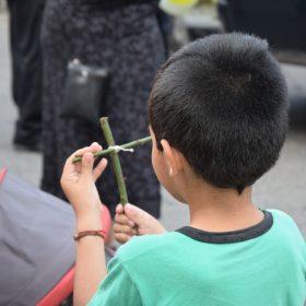 Papa: sonhar um mundo sem distinção entre 'nós' e os 'outros' migrantes