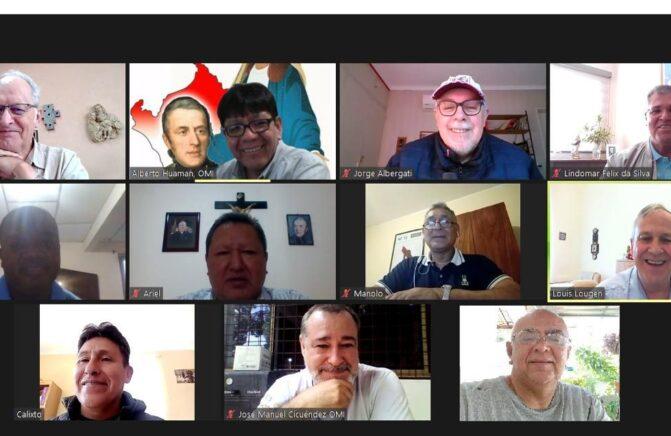 Reunião de CIAL