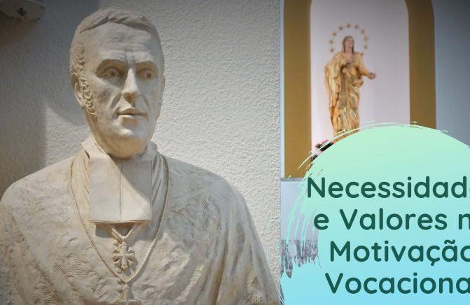 O Papel das Necessidades e Valores na Motivação Vocacional