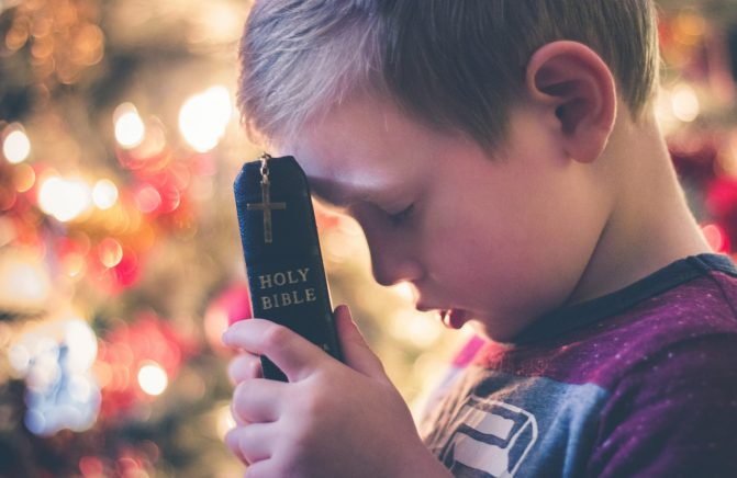 Como ajudar seu filho(a) a encontrar sua vocação na vida?