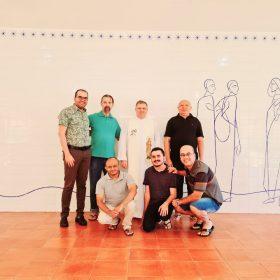 Província do Brasil Realiza Primeira Reunião de Formadores do Ano